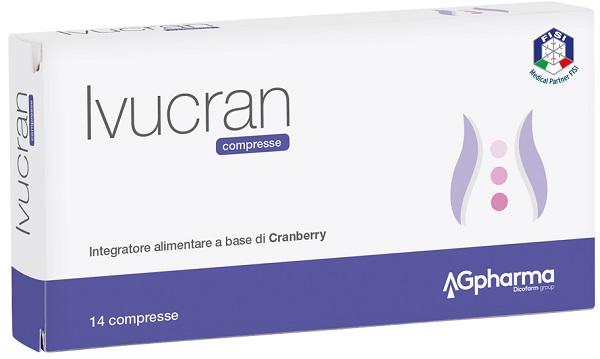 IVUCRAN 14 COMPRESSE - Farmaciaempatica.it