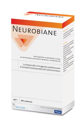 NEUROBIANE 60 CAPSULE - Farmacia Basso