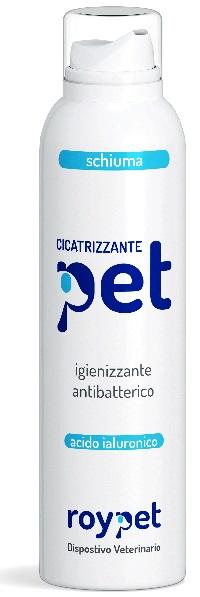 CICATRIZZANTE PET SCHIUMA - FARMAEMPORIO