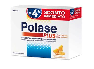 POLASE PLUS 24 BUSTINE PROMO - Farmaciacarpediem.it