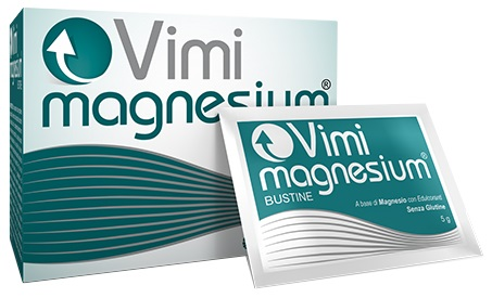 Vimi Magnesium 32 Bustine prezzi bassi