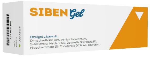SIBEN GEL 75 ML - farmaciadeglispeziali.it