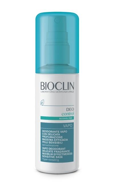BIOCLIN DEO CONTROL VAPO 100 ML PROMO - Farmalke.it