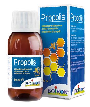 PROPOLIS BOI 125 ML - Farmastop