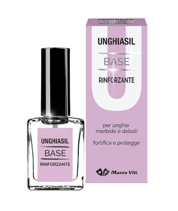 UNGHIASIL BASE RINFORZANTE 10 ML - Farmastar.it