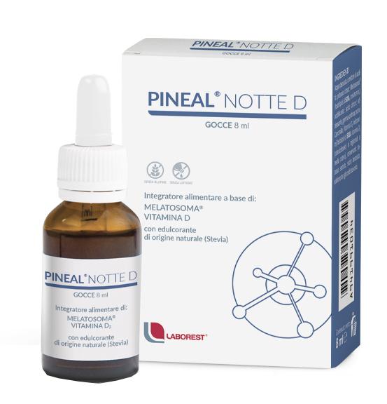 PINEAL NOTTE D GOCCE 8 ML - Farmaseller