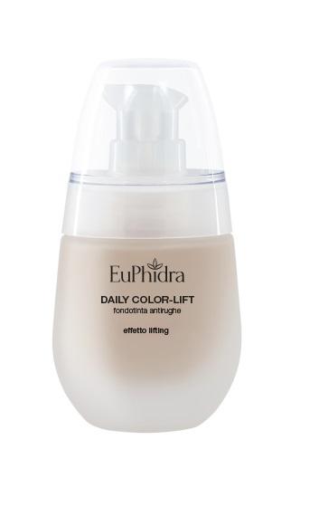EUPHIDRA COLOR LIFT FONDOTINTA NATURALE 30 ML - Farmaseller