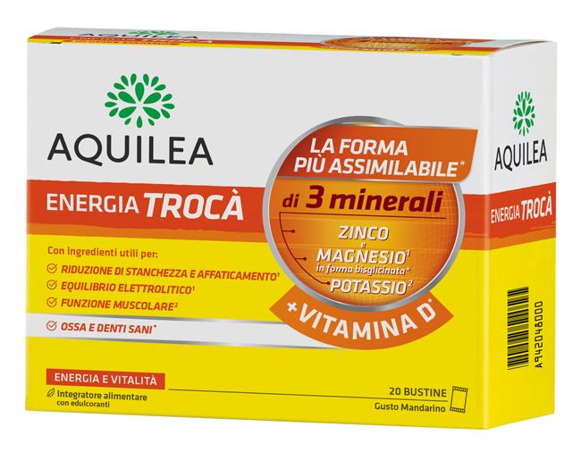AQUILEA ENERGIA D 20 BUSTINE - farmaventura.it