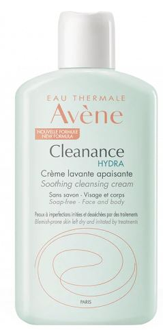 Avene Cleanance Hydra Crema Detergente 200ml - Sempredisponibile.it