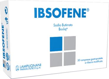 IBSOFENE 30CPR prezzi bassi