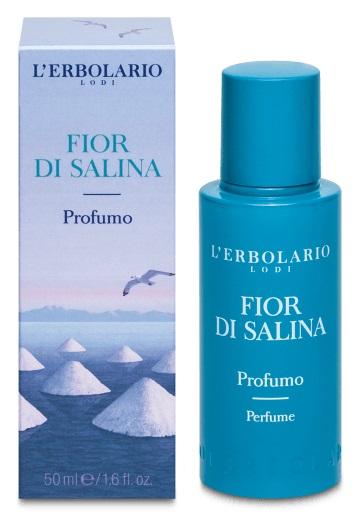 FIOR DI SALINA PROFUMO 50 ML - Farmacia Massaro