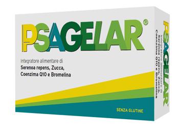 PSAGELAR 30 PERLE - Farmaseller