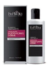 EUPHIDRA SHAMPOO ANTICADUTA RIDENSIFICANTE DONNA 200 ML - Farmaciaempatica.it