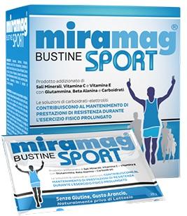 MIRAMAG SPORT 16 BUSTINE - Farmaseller