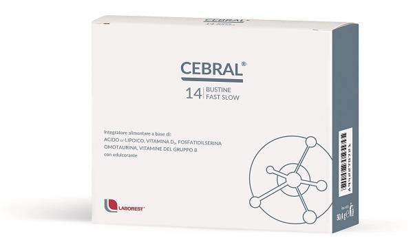 CEBRAL 14 BUSTINE - sapofarma.it