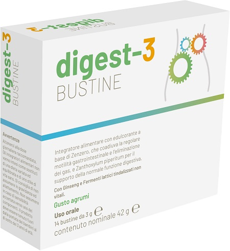 DIGEST-3 42 G - Farmapage.it