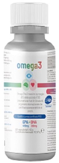 OMEGA 3 SOFTGEL 80 G - Farmapage.it