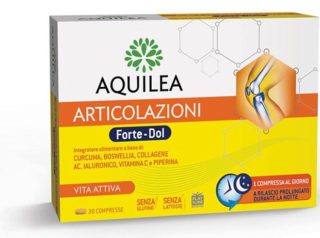 AQUILEA ARTICOLAZIONI FORTE DOL 30 COMPRESSE - Farmacia33