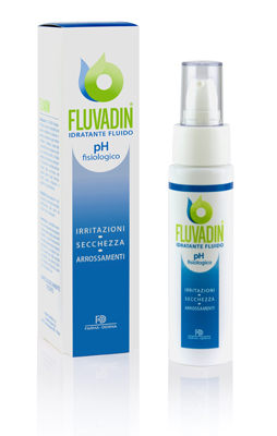 FLUVADIN IDRATANTE FLUIDO 60 ML - Farmapage.it