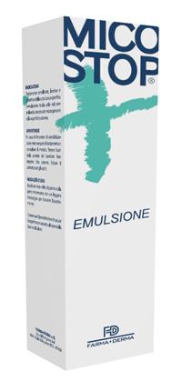 MICOSTOP EMULSIONE 125 ML - Farmastar.it