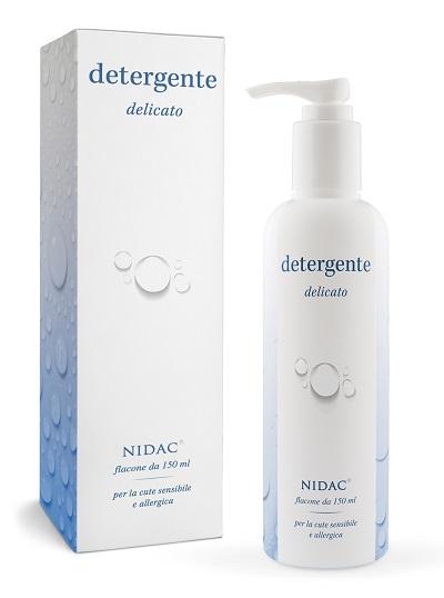 NIDAC CREMA DETERGENTE 150ML - Farmaseller