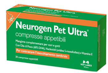 NEUROGEN PET ULTRA 30 COMPRESSE -