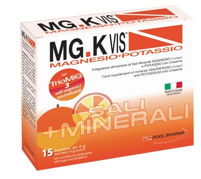 MGK VIS ORANGE 15 BUSTINE - Turbofarma.it