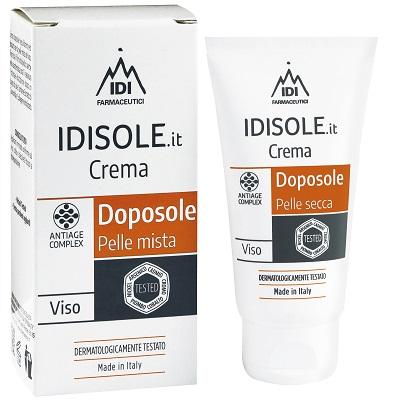 IDISOLE-IT DOPOSOLE PELLE MISTA 50 ML - farmaciadeglispeziali.it