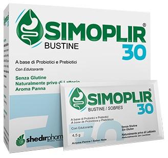 SIMOPLIR 30 12 BUSTINE - Farmaseller