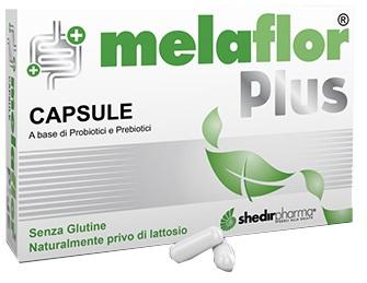 MELAFLOR PLUS 20 CAPSULE - farmaventura.it