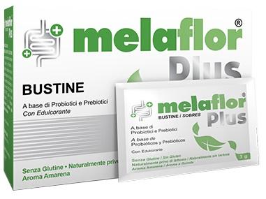 MELAFLOR PLUS 10 BUSTINE - Farmaedo.it