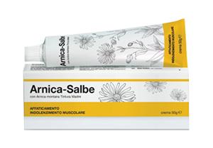 ARNICA SALBE CREMA 50 G - Farmafirst.it