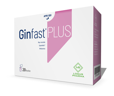 GINFAST PLUS 20 BUSTINE - Farmafamily.it
