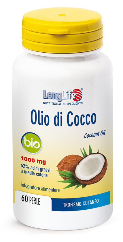 LONGLIFE OCTACOSANOL 60 CAPSULE - Farmaseller