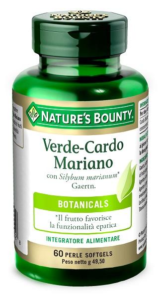 VERDE CARDO MARIANO 60 PERLE - Farmaseller