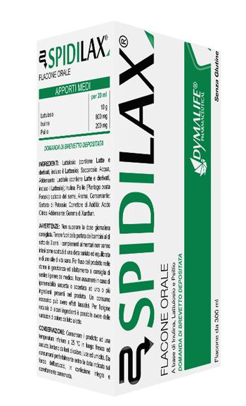 SPIDILAX 300 ML