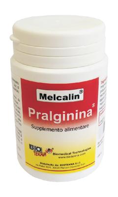 MELCALIN PRALGININA 56 COMPRESSE - Farmabaleno