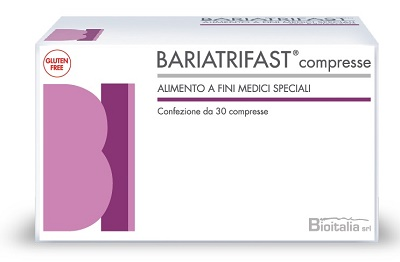 BARIATRIFAST 30 COMPRESSE - Farmaunclick.it