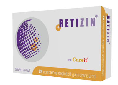 RETIZIN 28 COMPRESSE - Speedyfarma.it