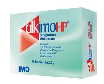 ALKIMOHP 30 BUSTINE - Farmacia Castel del Monte