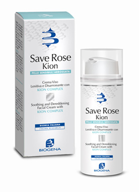 SAVE ROSE KION 50 ML - Farmacia Massaro