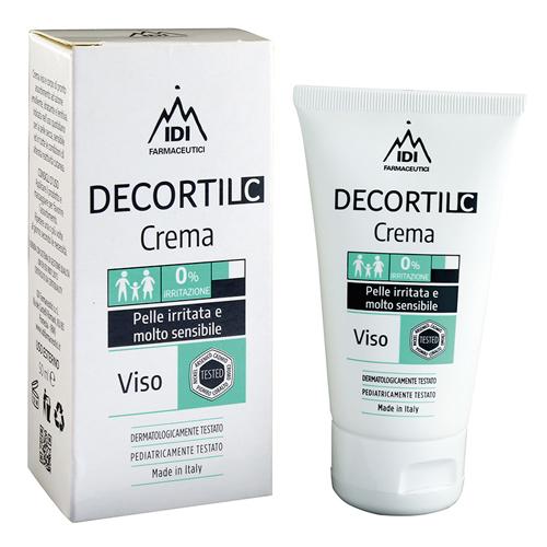 DECORTIL C CREMA TUBO VISO 50 ML - Farmastar.it