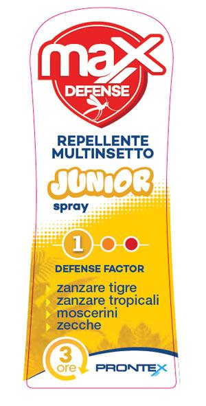 PRONTEX MAXD SPRAY JUNIOR BIOCIDA - Farmaseller
