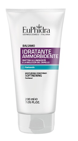 EUPHIDRA BALSAMO IDRATANTE AMMORBIDENTE 200 ML - La farmacia digitale