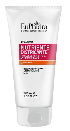EUPHIDRA BALSAMO NUTRIENTE DISTRICANTE 200 ML - Spacefarma.it