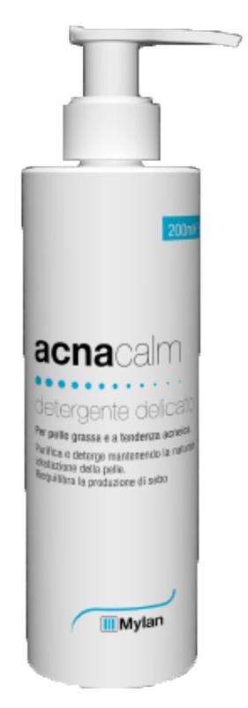 ACNACALM DETERGENTE DELICATO 200 ML - Farmaseller