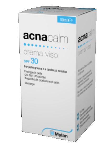 ACNACALM CREMA IDRATANTE 50 ML - Farmacielo