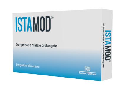 ISTAMOD 30 COMPRESSE A RILASCIO PROLUNGATO - Farmaseller