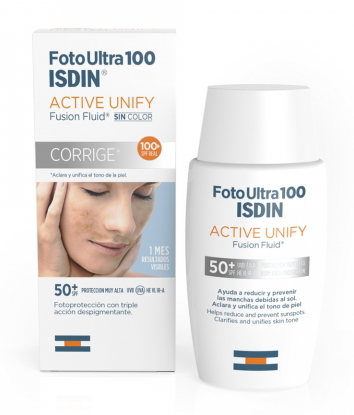 ISDIN FOTOULTRA ACTIVE UNIFY - Nowfarma.it