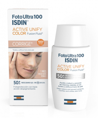 FOTOULTRA ACTIVE UNIFY COLOR - Farmastar.it